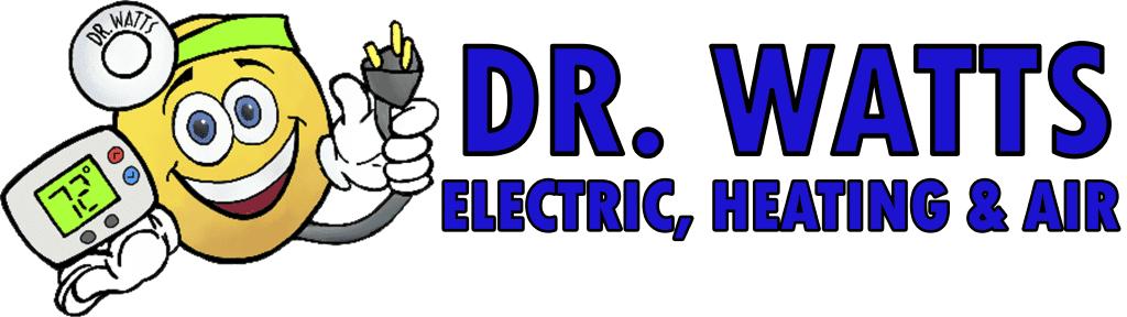 Dr. Watts Logo